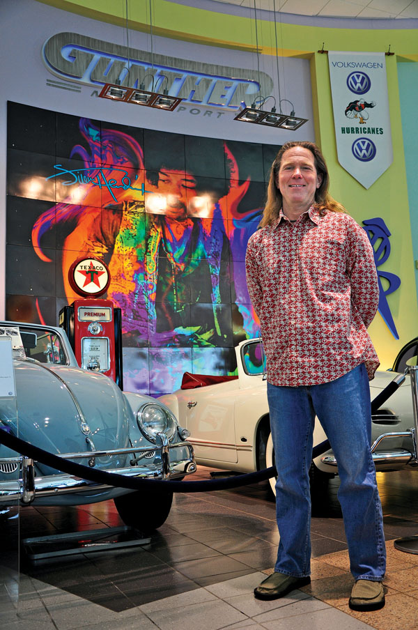 Rules What Rules Vw S Top Dealer Does Things His Own Way