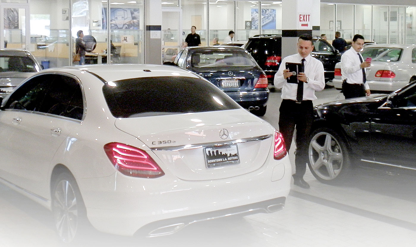 Car Dealerships Are Creating Initiatives To Hire Train And Retain Techs