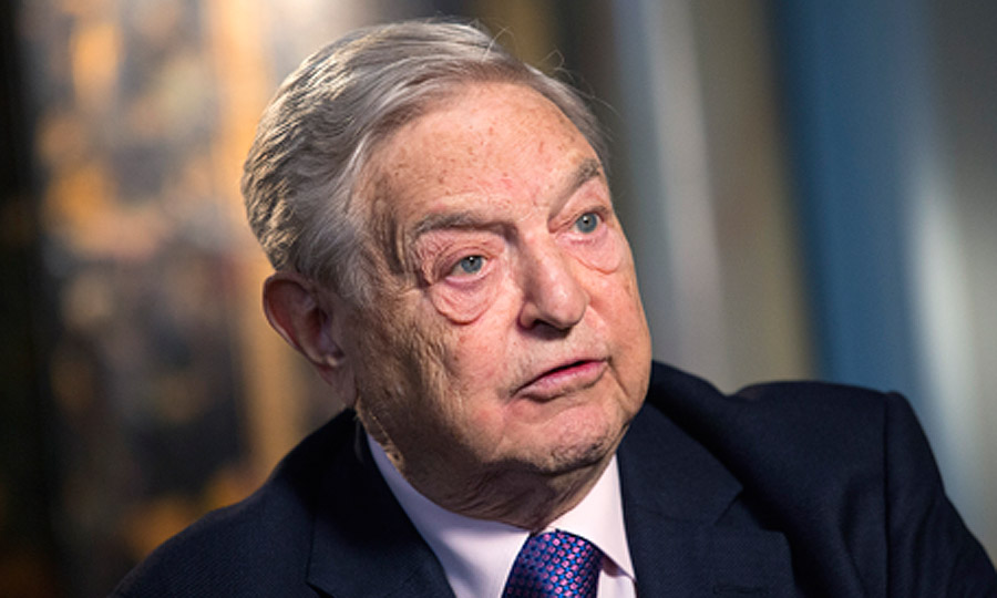 Soros is ready to move on auto dealerships