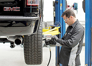 Gm Eases Rules On Techs Work Reports