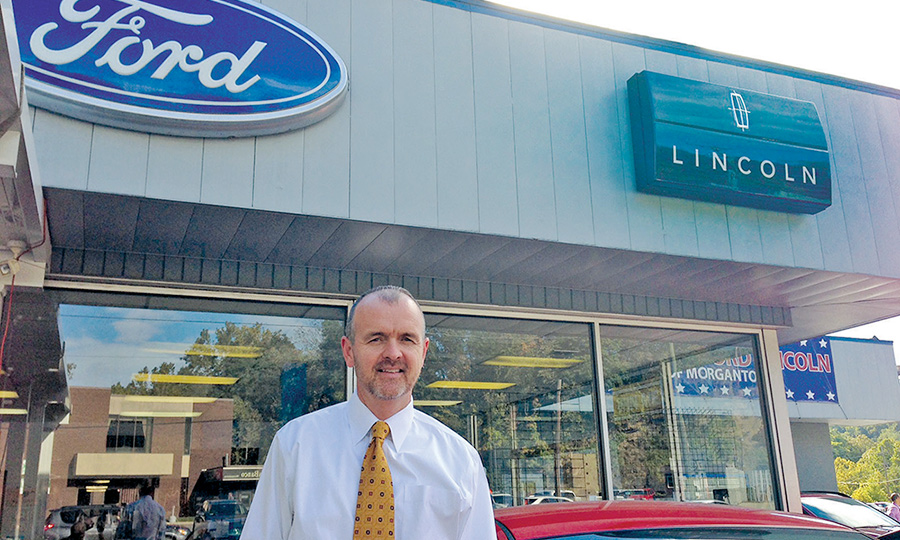 do it all dealer learns to delegate as business grows automotive news