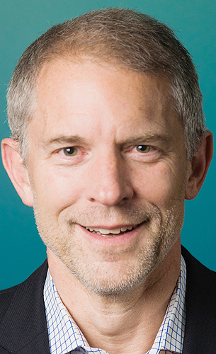 Auto Internet pioneer John Holt retiring from ADP to climb