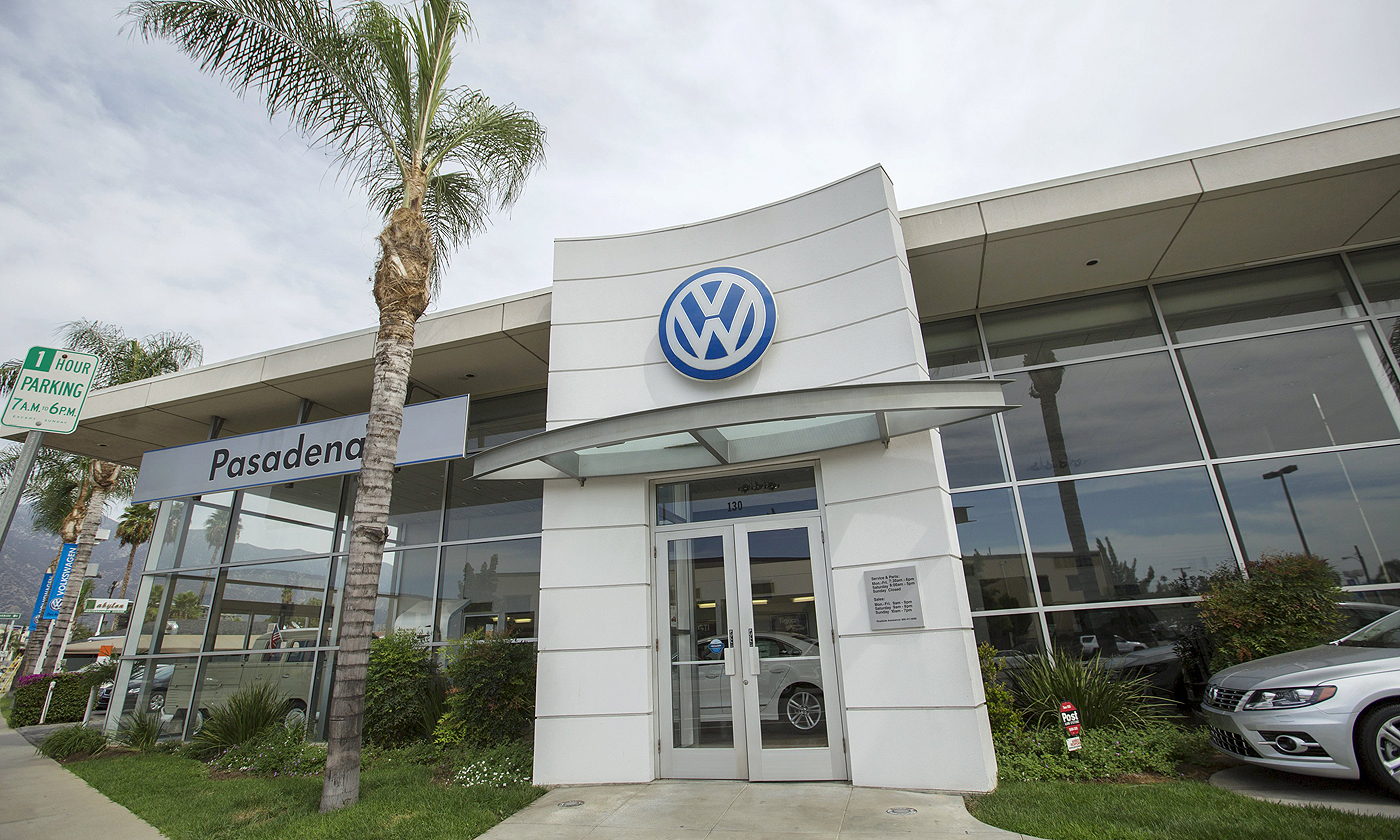 How To Sue A Car Dealership >> Volkswagen Dealers Have Cause To Sue The Automaker Lawyers Say