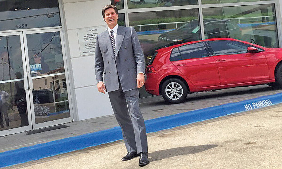 Two Opportunistic Dealers Are Looking For More Volkswagen Stores