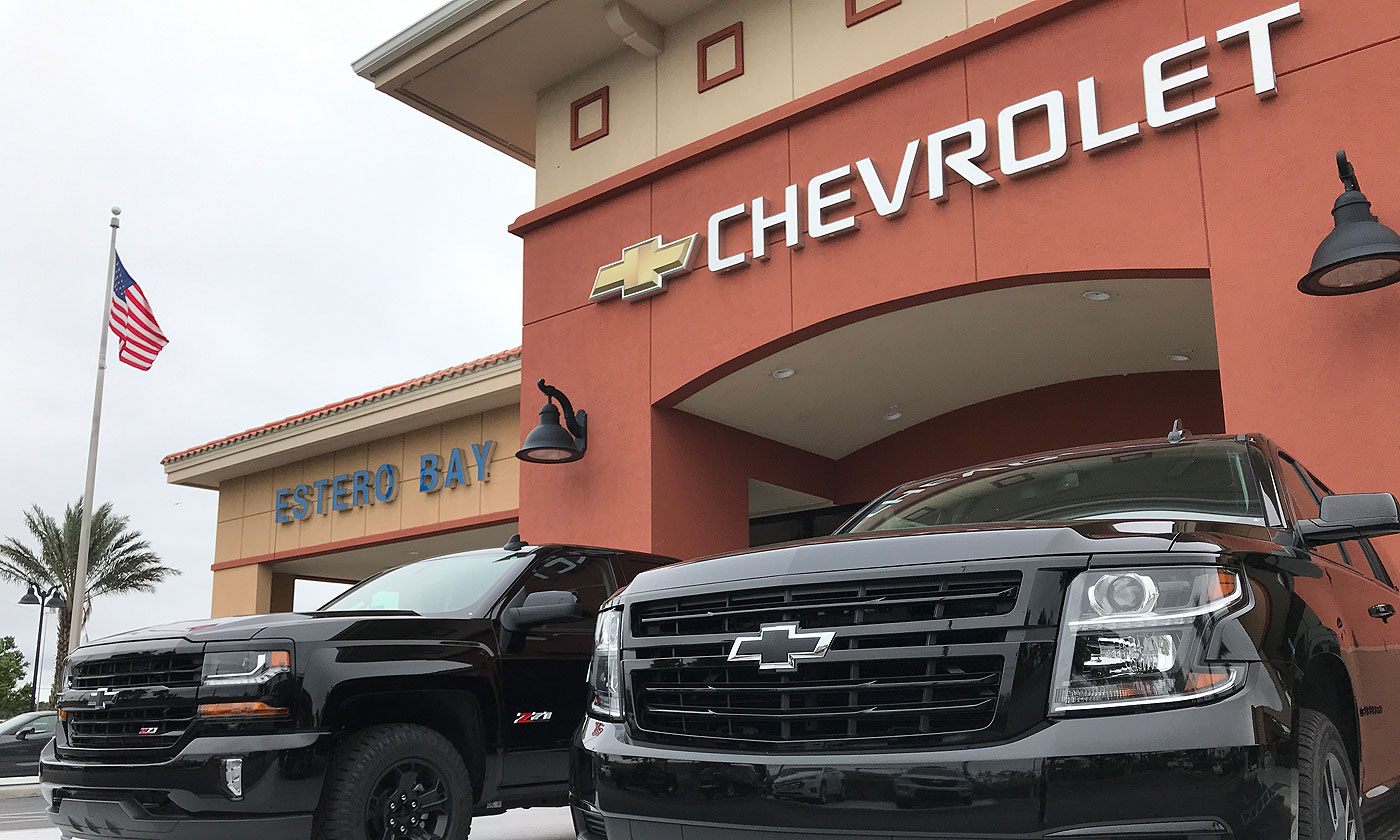 Gm Cuts Bonuses For Dealership Sales Staff