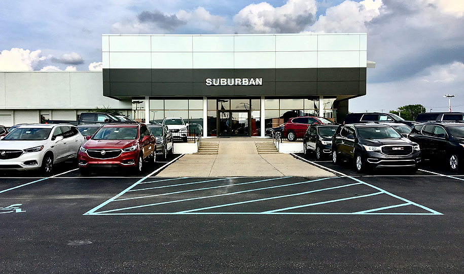 Suburban Collection Largest Dealership Group In Michigan Acquires Somerset Buick Gmc