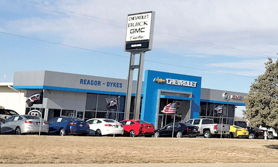 texas dealer group reagor dykes falls fast and hard texas dealer group reagor dykes falls