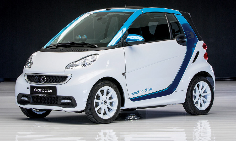 Smart Sales And Lease >> Smart Ev Will Offer Rent A Battery Plan