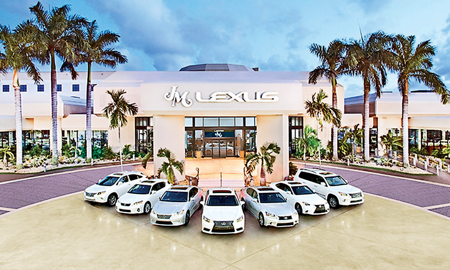 Jm Lexus Service >> Jm Lexus Drops Middleman To Speed Sales