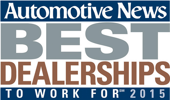 24fbb872e9 Best Dealerships To Work For
