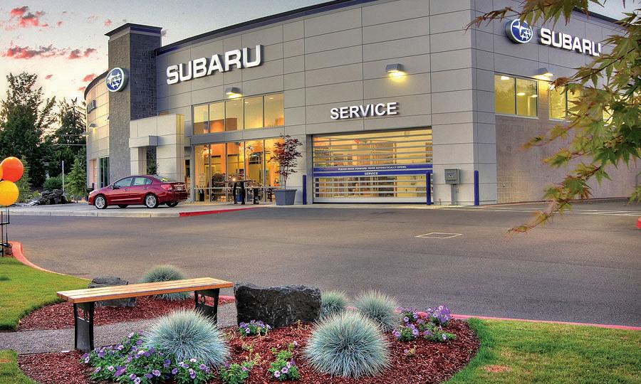 Capitol Subaru Salem Oregon >> Capitol Subaru