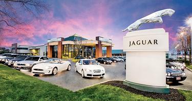 Jaguar Land Rover Sacramento Sacramento Calif