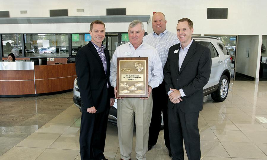 Jim Burke Ford Bakersfield >> Dealers
