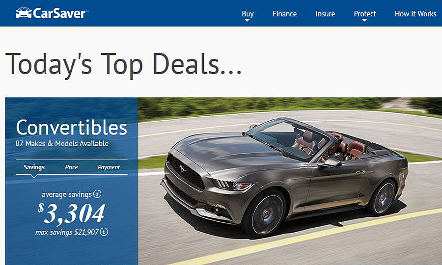 f8066495223b48 Walmart Inc. will expand a car-buying program with CarSaver offered to its  customers by opening 250 CarSaver Shopping Centers at its stores