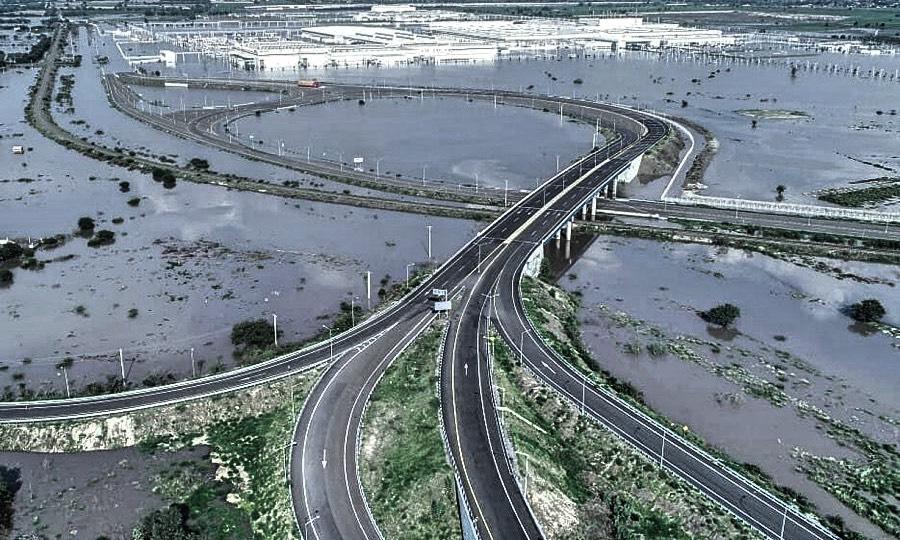 Honda Greensburg Indiana >> Mexico Floods Hurt Honda Motor Co Sales