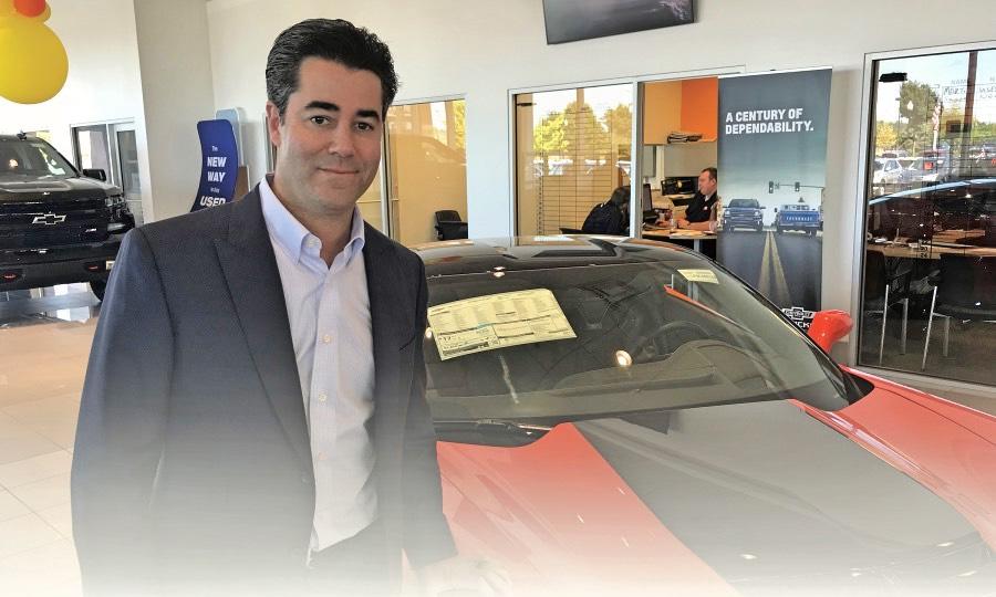 Feldman Chevrolet New Hudson >> Michigan Dealer Jay Feldman Grows Sales With Partner Mark