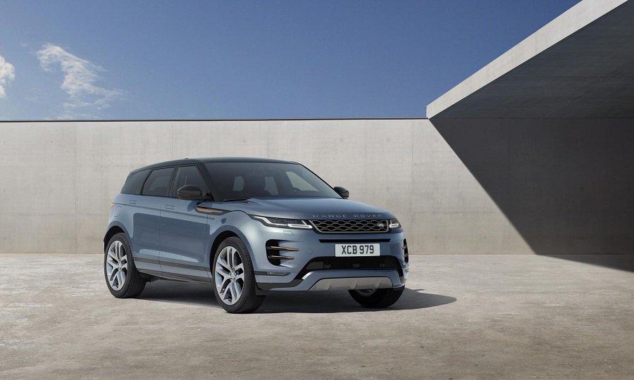 Jaguar Land Rover >> Jaguar Land Rover Seeks 1 Billion In Funding After Big Write Down
