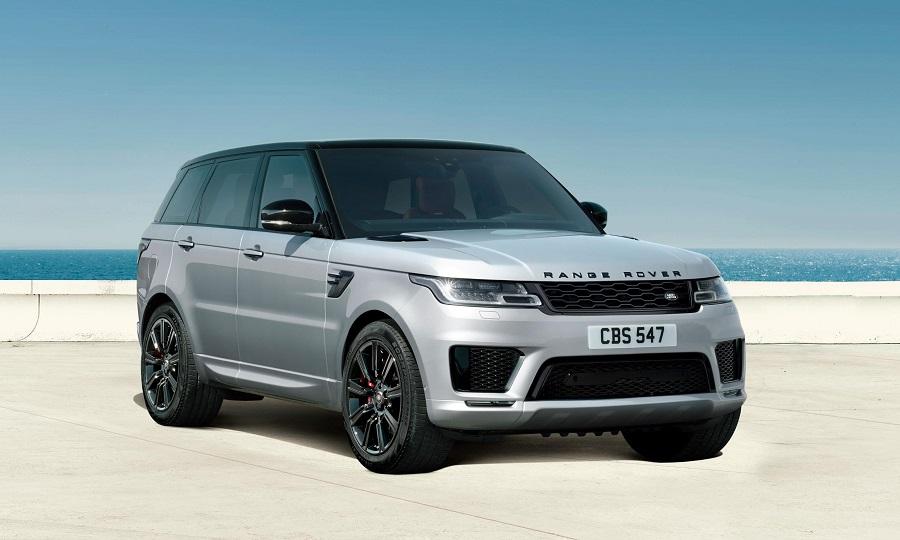 Range Rover Sport >> Jaguar Land Rover Debuts Straight Six Engine In The Range
