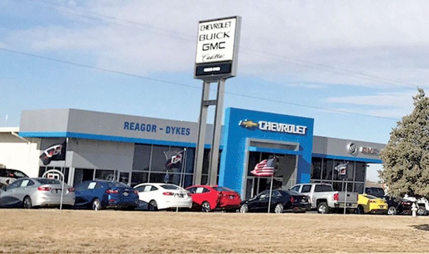 Reagor Dykes Lubbock >> Two More Ex Employees Plead Guilty In Reagor Dykes Fallout