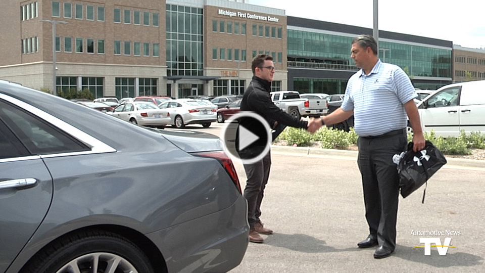 LaFontaine Automotive Group has aggressively grown its customer base by giving buyers far and wide the VIP treatment.