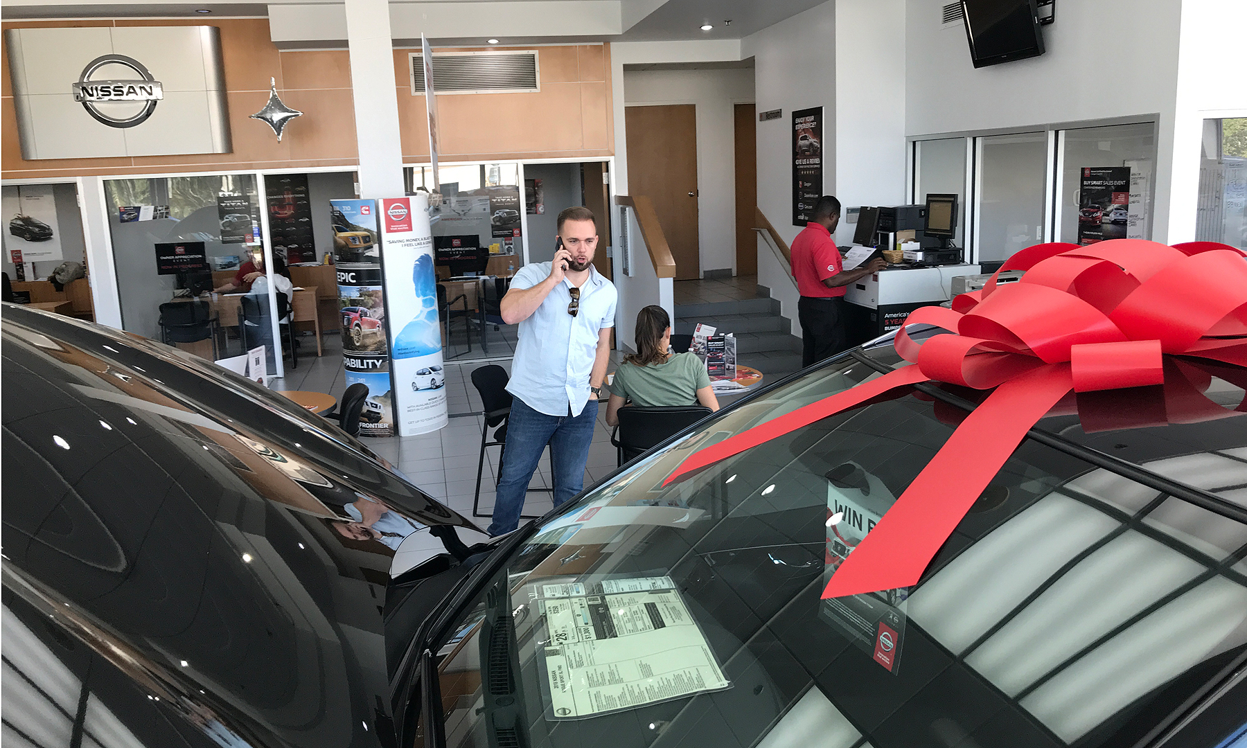 Why 2018 U S Auto Sales Have Outpaced Forecasts