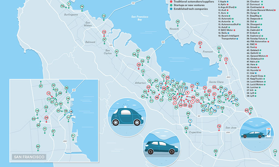 Motor City Mashup | Automotive News