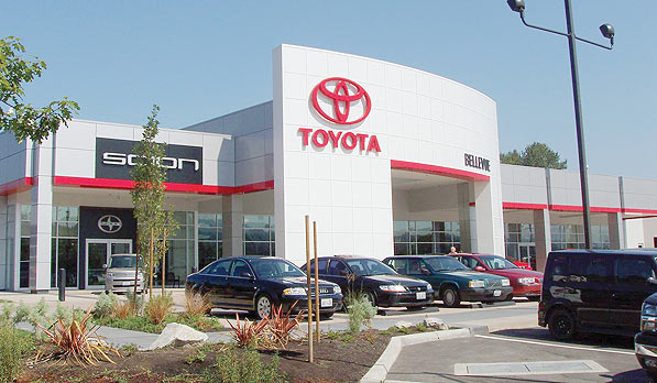 Michael'S Toyota Service >> Toyota Dealers Run Out Of Room For Scion