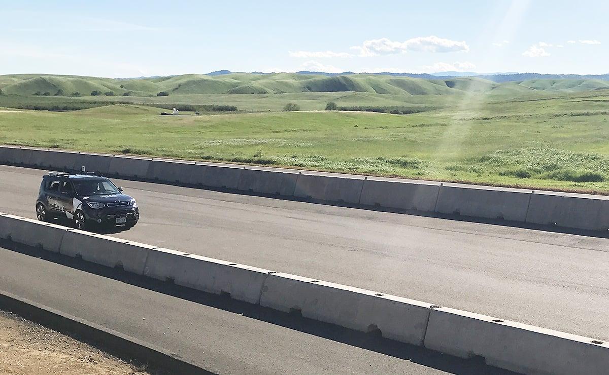 Self Racing Cars