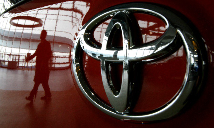 Toyota to invest $2 billion in developing EVs in Indonesia