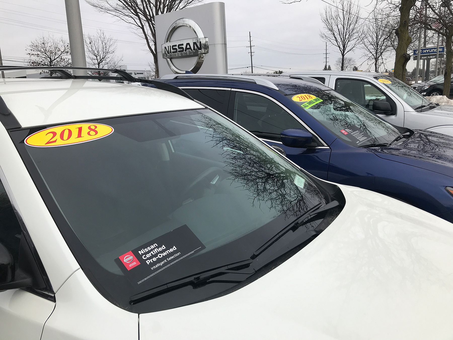 Rising New Vehicle Prices Interest Rates Mean More Used S In 2019