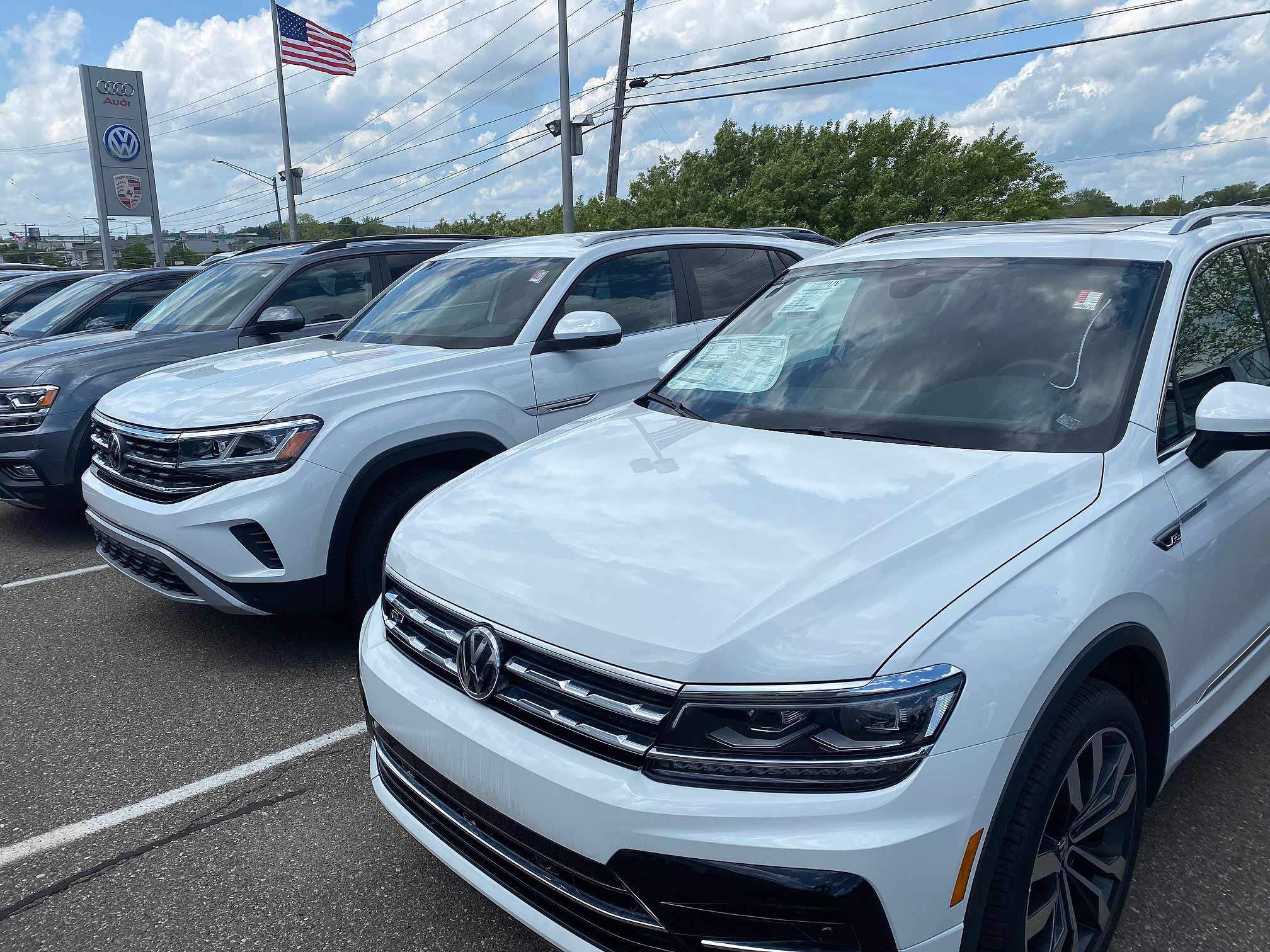 Kelebihan Audi Volkswagen Review