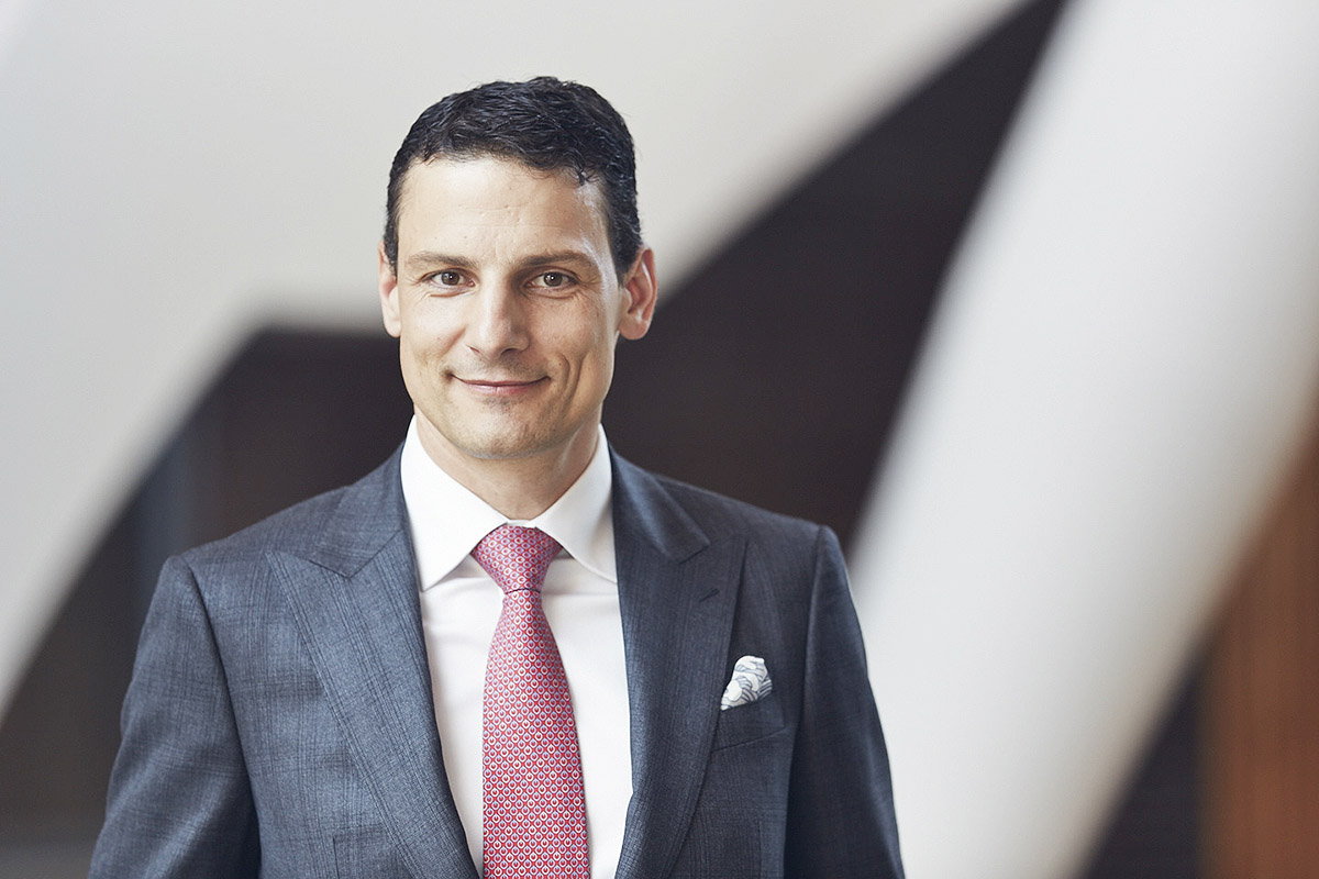 Audi of America fills leadership void with VW Group's Canada CEO