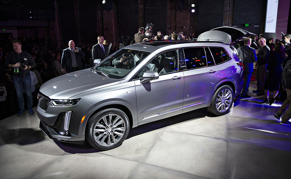 2020 Cadillac Xt6 And What People Are Saying