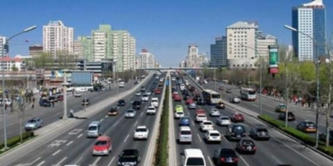 Reality Auto Sales >> Beijing Must Face Reality In Bid To Spur Auto Sales