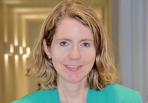 Melissa Burden