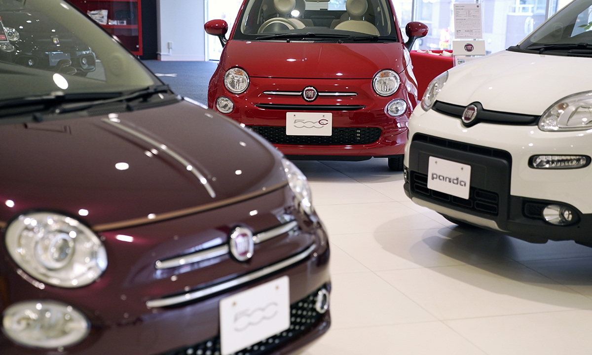 Will FCA repeat U S  Fiat mistakes with Dodge and Chrysler?