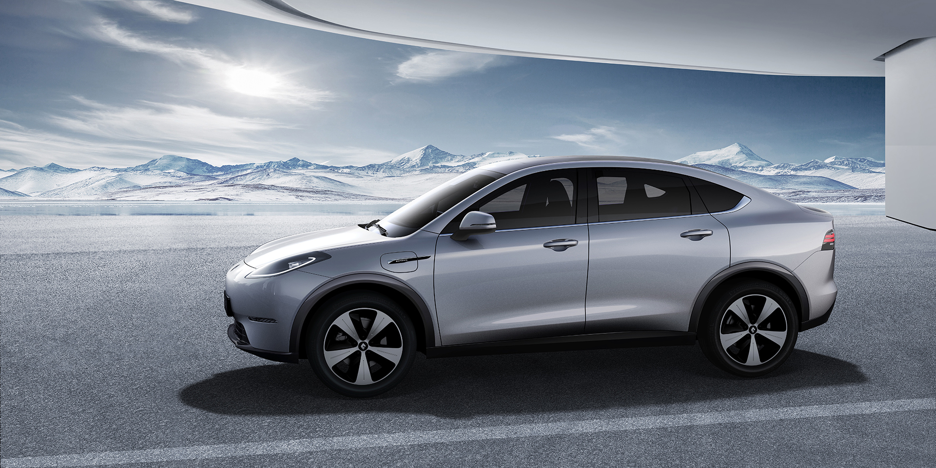DAILY DRIVE PODCAST: April 6, 2020   How one EV startup