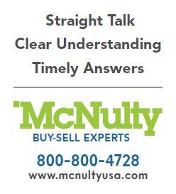 Straight Talk - McNulty