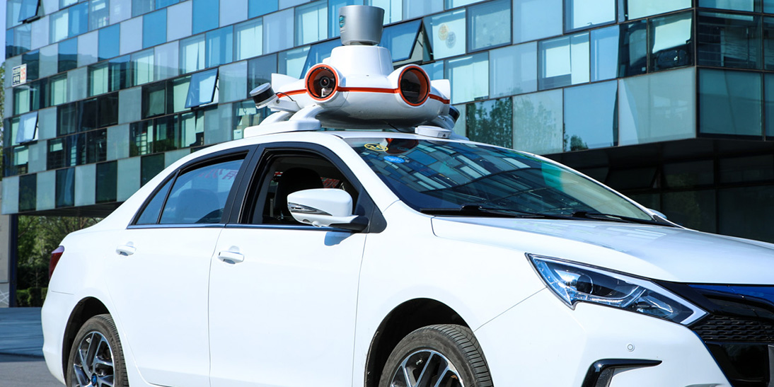 Chinese Western Consumers Divided On Electric Self Driving Cars