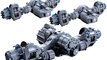 Meritor's modular ePowertrain carries plug-and-play convenience