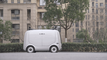 Alibaba to develop self-driving truck
