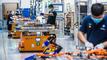 BMW doubles EV battery production capacity