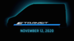 Ford's electric van, E-Transit, set for Nov. 12 debut