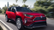 2021 Toyota RAV4 Prime: Fast and frugal and nimble