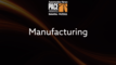 Manufacturing | 2020 PACE Award finalists