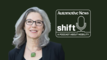 """WEF's Michelle Avary on transportation's COVID """"stress test"""" (Episode 54)"""