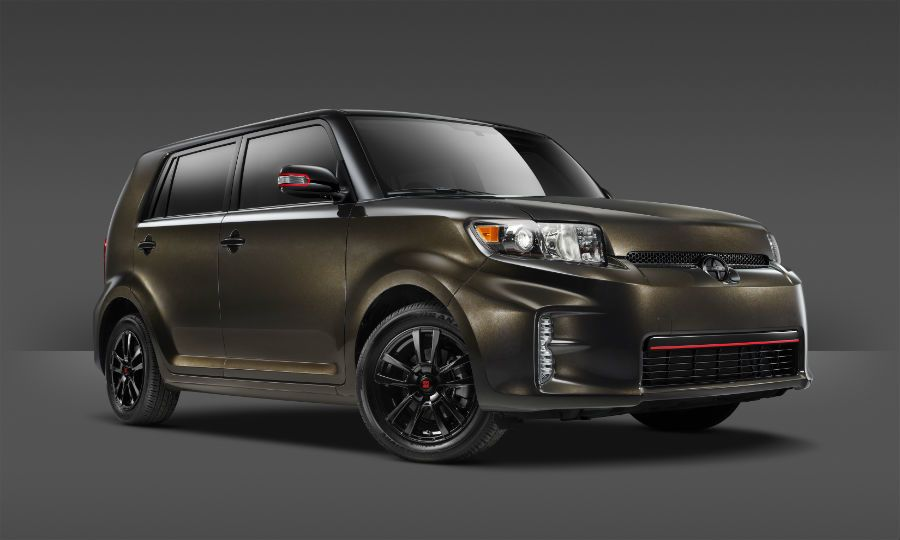 Toyota To Scrap Scion Brand Keep The Cars