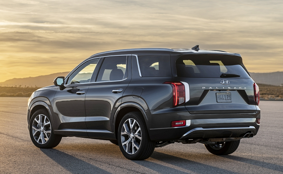 2020 Hyundai Palisade Price Philippines Hyundai Cars Review