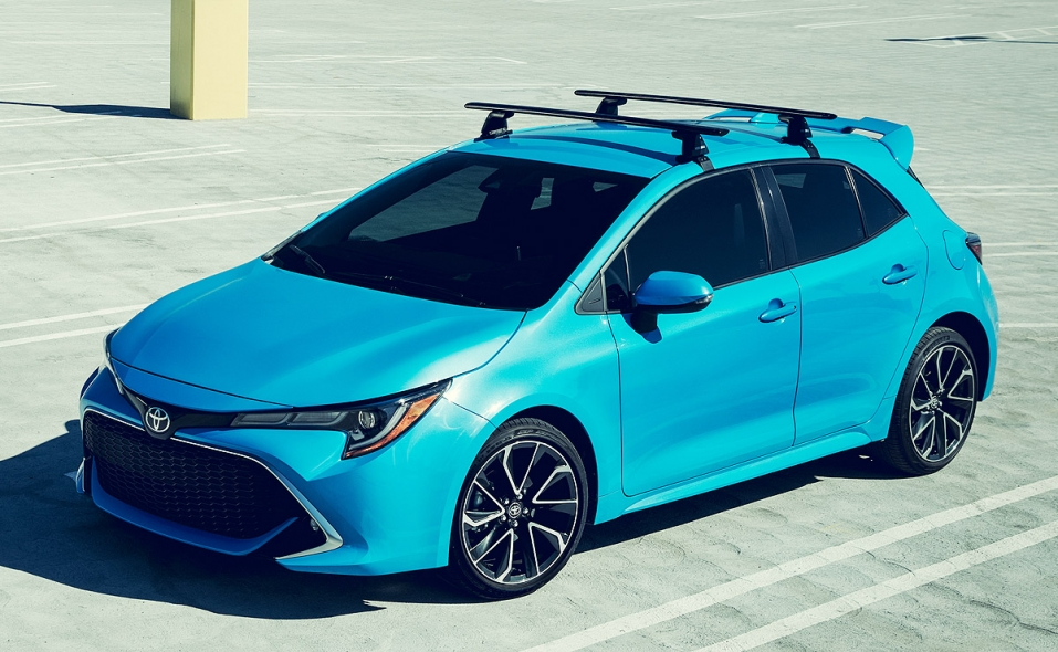 2019 Toyota Corolla Hatchback Adds Tech Drops Im Tag