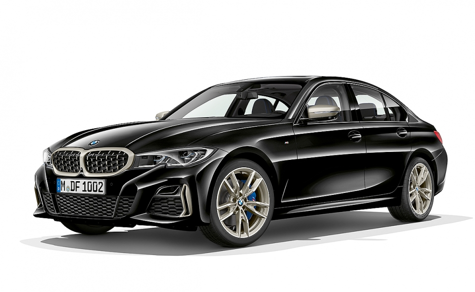 Bmw Expands M3 Sedan Lineup For 2020 With Semi Automated Driving